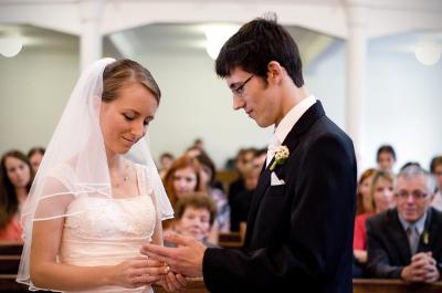 Novomanželé Kurowští